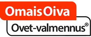 Ovet-valmennus logo