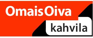 OmaisOiva-kahvila logo
