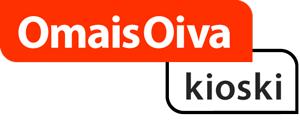 OmaisOiva-kioski logo