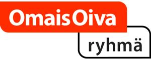 OmaisOiva-ryhmä logo